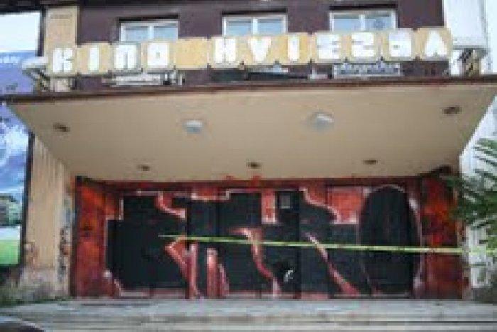 Ilustračný obrázok k článku Kino ako mestské strašidlo: Takto zatočia s bordelom pri Hviezde