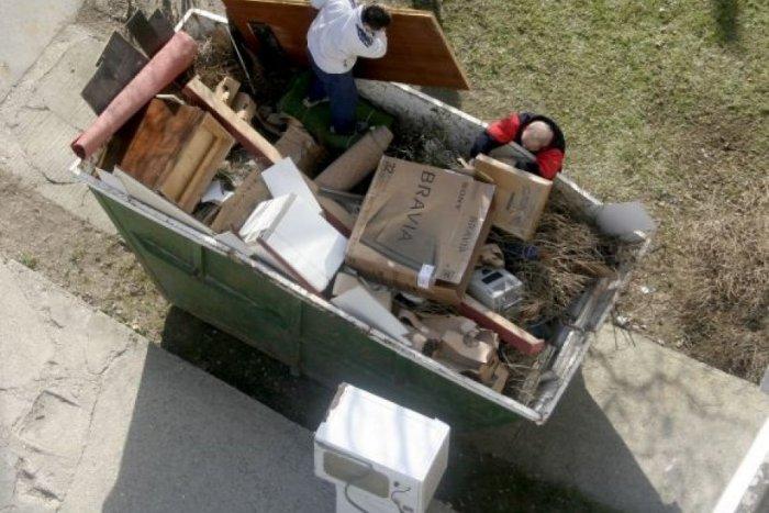 Ilustračný obrázok k článku Potrebujete sa zbaviť starého nábytku? Vieme, kedy a ako vám ho radnica odvezie