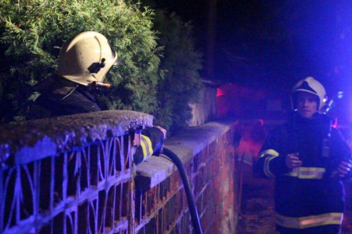 Ilustračný obrázok k článku Budova hasičskej stanice v problémoch: Hasiči v prenajatých priestoroch