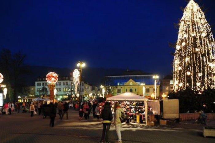 Ilustračný obrázok k článku Vianočné trhy sa blížia: Predajcovia sa vyberali cez aukciu
