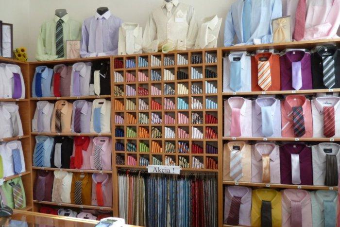 Ilustračný obrázok k článku Kvalitné pánske oblečenie nájdete jedine u nás! Navštívte predajňu Adam a Eva