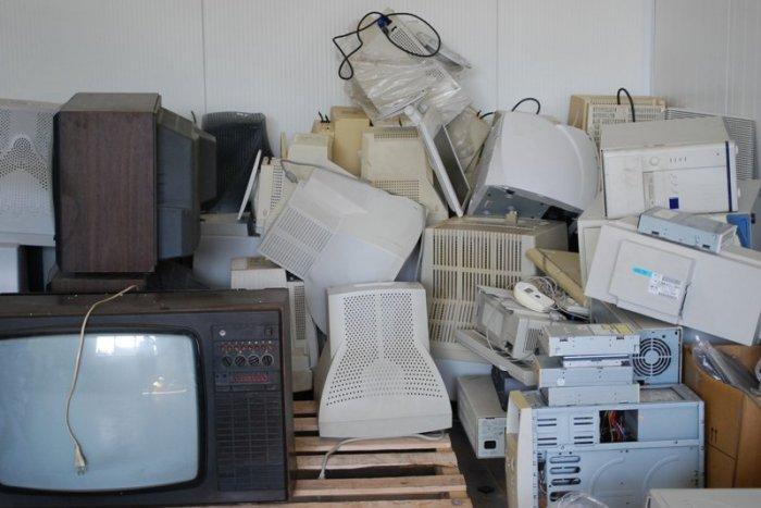 Ilustračný obrázok k článku Nepotrebný odpad patrí priamo do zberného dvora