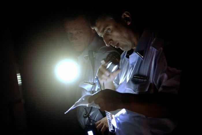 Ilustračný obrázok k článku Divoká noc na Mostnej: Páchateľ vraj vytiahol zbraň a strieľal! Ako to bolo naozaj?