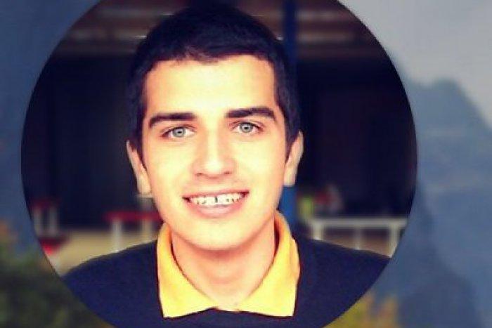 Ilustračný obrázok k článku Šestnásťročný Marek si vytvoril web, aby sa dostal do Kalifornie: Mojím snom je študovať v USA