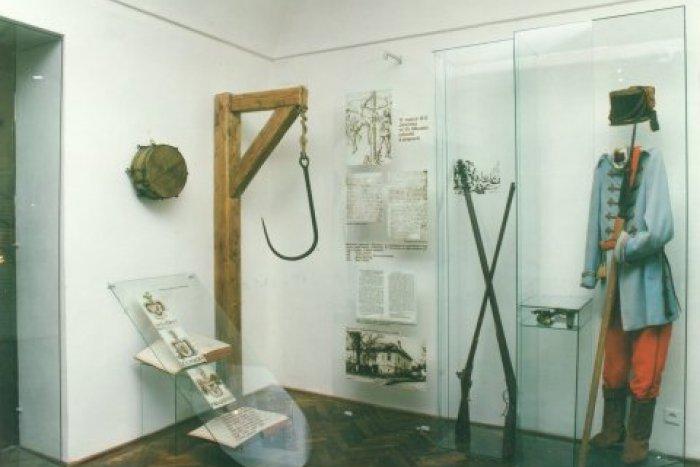 Ilustračný obrázok k článku Jánošík zomrel pred 300 rokmi: Tento rok je v Mikuláši venovaný práve jemu