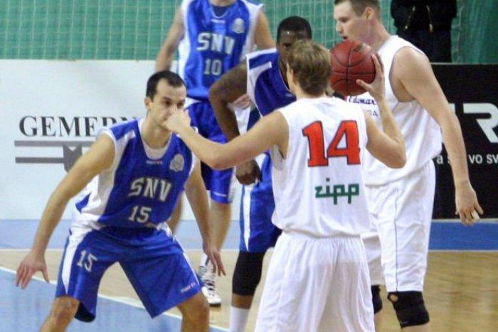 Ilustračný obrázok k článku Basketbalisti majú vo vrecku prvé extraligové víťazstvo: Tréner aj napriek víťazstvu zažil sklamanie