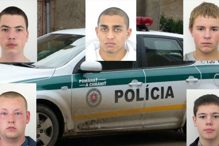 Ilustračný obrázok k článku Útek mladíkov z protidrogového liečenia: Jakuba (16) už policajti vypátrali