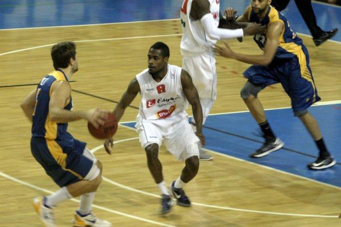 Ilustračný obrázok k článku Basketbalové semifinále sa posúva: Dôvodom sú hokejové zápasy