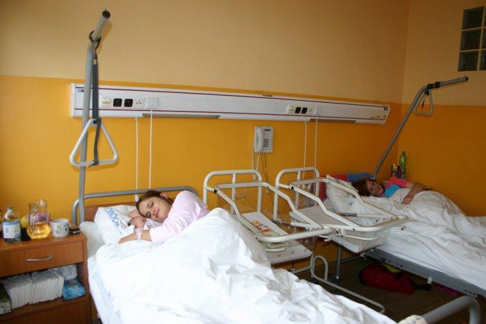 Ilustračný obrázok k článku Budúce mamičky pozor: Kysucká nemocnica patrí k špičke na Slovensku
