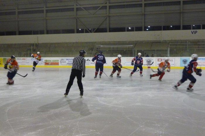 Ilustračný obrázok k článku Revúcki hokejisti majú za sebou prvé semifinále. Ako inak víťazné