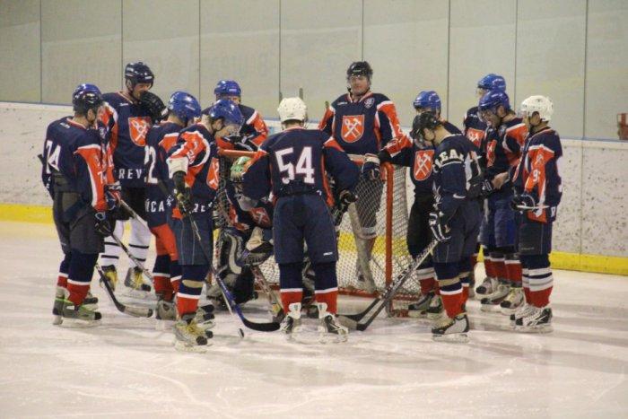 Ilustračný obrázok k článku Revúcki hokejisti s prehľadom vo finále Gemerskej ligy