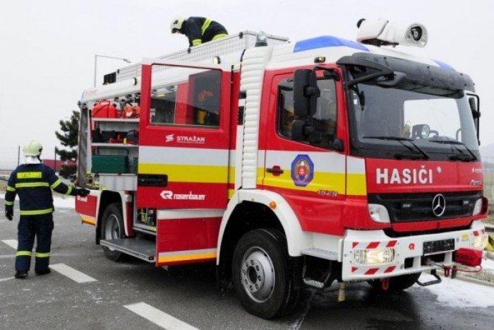 Ilustračný obrázok k článku Novinka vo Zvolene: V našom meste začnú už o pár dní pôsobiť dobrovoľní hasiči