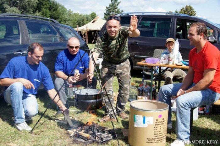 Ilustračný obrázok k článku Letná sezóna v Sľažanoch: Na tieto zaujímavé podujatia sa môžete tešiť