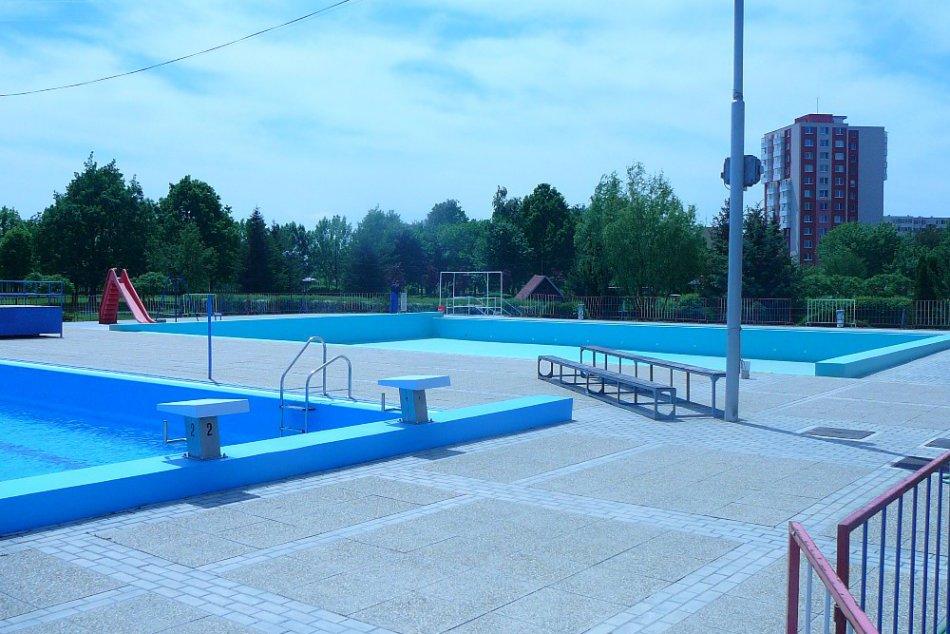 Ilustračný obrázok k článku Kúpalisko vykázalo stratu: Výstavba nového bazéna sa posunie minimálne o rok
