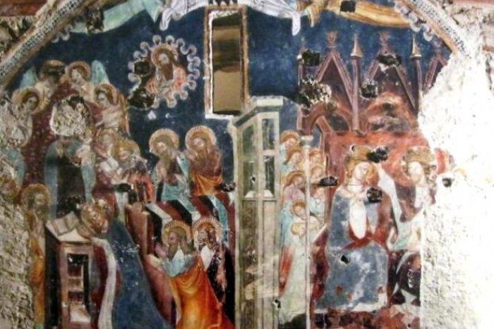 Ilustračný obrázok k článku Toto sa archeológom podarilo: Nevídaný objav z dávnych čias vo svätyni kostola na Spiši