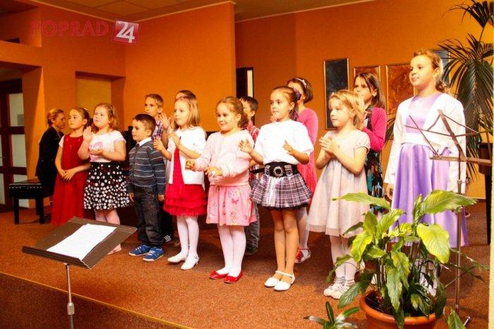 Ilustračný obrázok k článku OBRAZOM: Deň rodiny pripomenul rodinný koncert