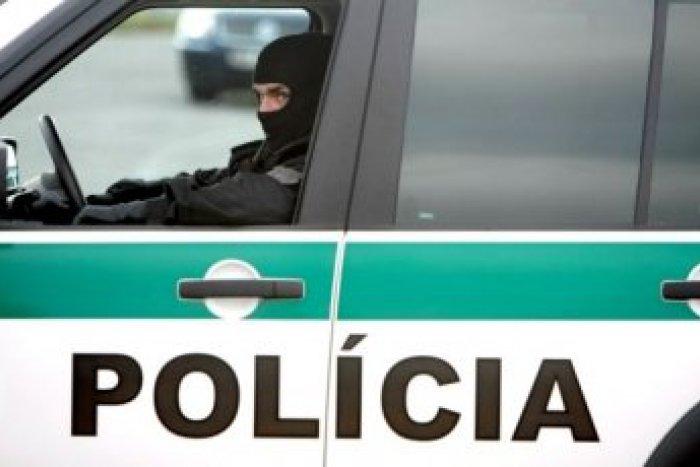 Ilustračný obrázok k článku Protidrogová razia policajtov: V Brezne sa zatýkalo a hľadali drogy!