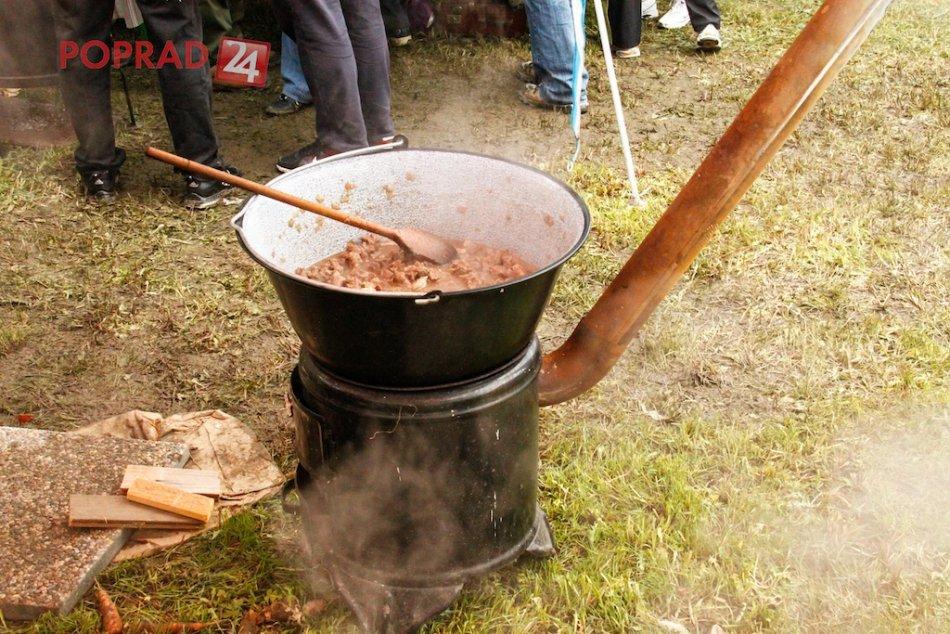 Ilustračný obrázok k článku Parádny recept skúseného hubára z Popradu: Po guľáši s hubami si budete olizovať prsty