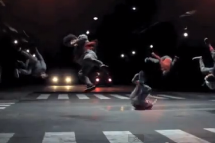 Ilustračný obrázok k článku Hip-hopová kultúra je prítomná aj v Dúbravke