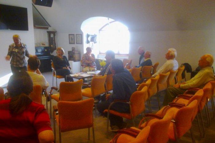 Ilustračný obrázok k článku Pod Urpínom už roky žije literárny klub: Jeho členom môžete byť aj vy!