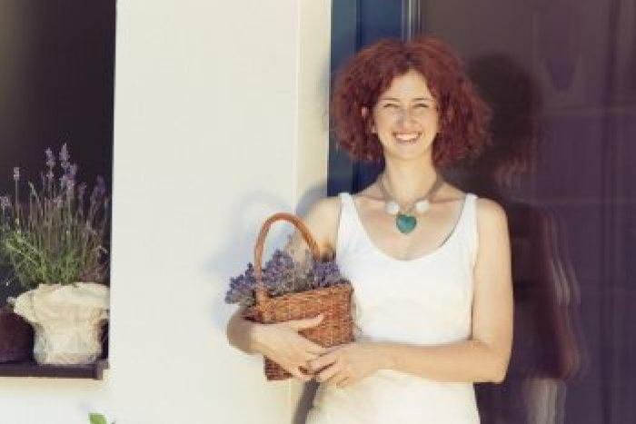 Ilustračný obrázok k článku Keď práca vonia: Zvolenčanka Zuzana vyrába vlastnú biokozmetiku