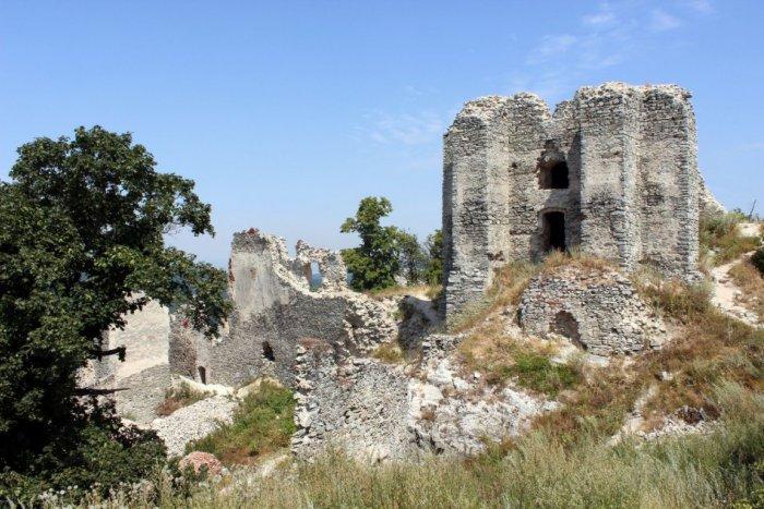 Ilustračný obrázok k článku Tip na výlet:  Užite si nádherný výhľad z hradu Gýmeš
