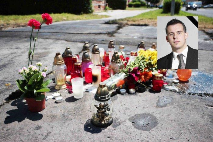 Ilustračný obrázok k článku Päť rokov od úkladnej vraždy Mareka Rakovského (†29): Najnovšie slová polície