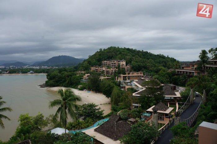Ilustračný obrázok k článku Denník letušky: Havária v thajskom raji na vlastnej koži