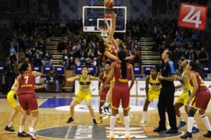 Ilustračný obrázok k článku Spišiačky hostili basketbalistky Šopronu: O výsledku rozhodli už úvodné minúty