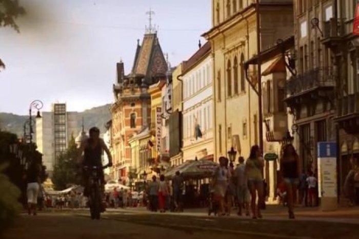 Ilustračný obrázok k článku Skvelý úspech spotu o Košiciach: Porazil 112 filmov z celého sveta, pozrite si ho!