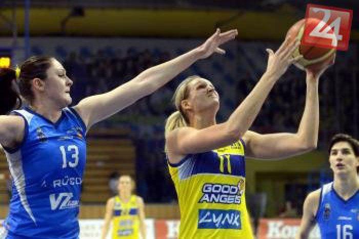 Ilustračný obrázok k článku Basketbalistky majú za sebou náročný víkend: Ťažký boj v Košiciach a domáci zápas s Levicami