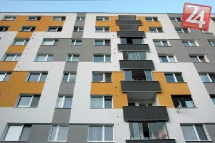 Ilustračný obrázok k článku Nájomné byty vo vlastníctve mesta? Záujem je obrovský, žiadostí je 1 500