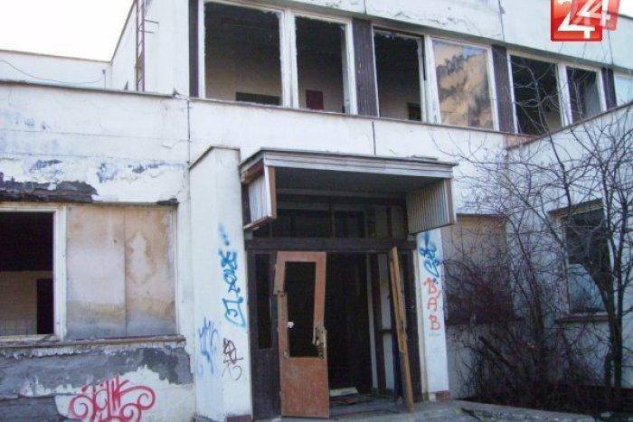 Ilustračný obrázok k článku Veľké upratovenie na Nedbalovej: Takto sa využijú priestory, ktoré doteraz obývali bezdomovci