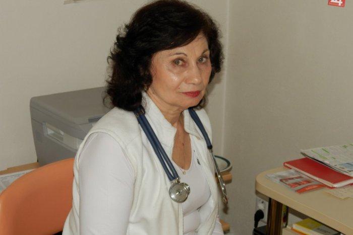 Ilustračný obrázok k článku Doktorku zo Spišskej zaradili medzi top lekárov SR: Toto je jej životný príbeh...