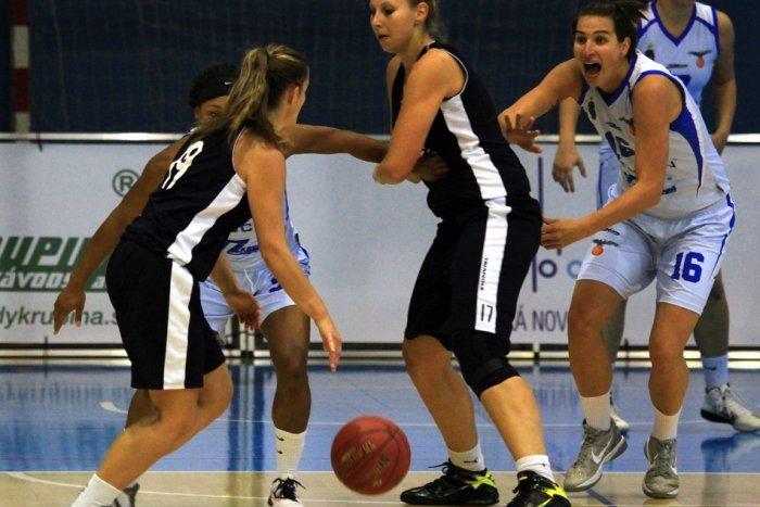 Ilustračný obrázok k článku Basketbalistky majú za sebou úspešný víkend: O ich kvalitách sa presvedčili Piešťany a Levice