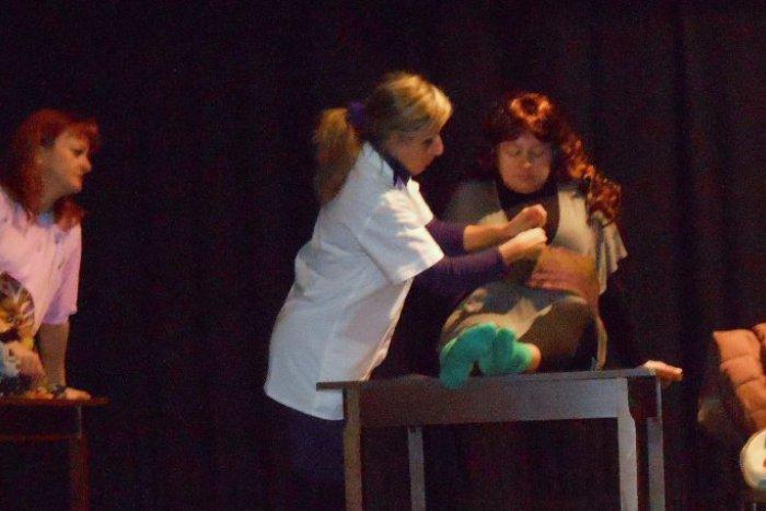 Ilustračný obrázok k článku Mládeži neprístupné: Divadelný kus Babyboom prichádza!
