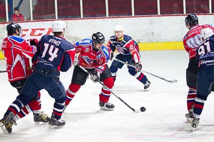 Ilustračný obrázok k článku Prehľad zápasov: Ľadový hokej – Stredoslovenská divízia piatakov