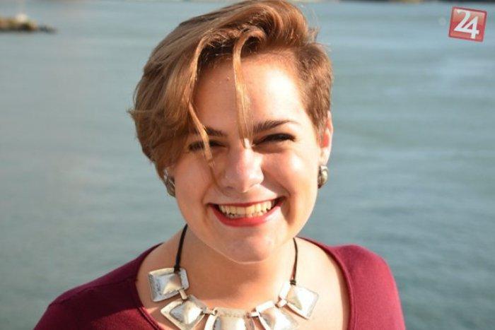 Ilustračný obrázok k článku Pozrite si to: Študentka (23) z Košíc vystúpila s prejavom na Valnom zhromaždení OSN!
