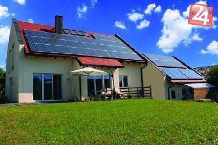 Ilustračný obrázok k článku THERMO|SOLAR poradí so všetkým, čo súvisí so slnečnými kolektormi