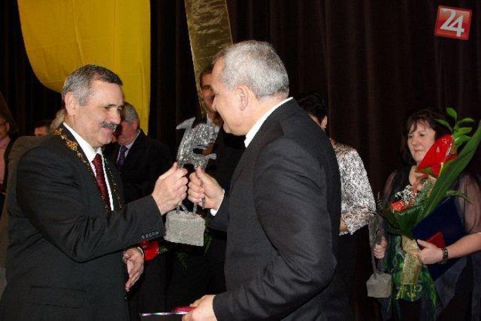 Ilustračný obrázok k článku V Michalovciach sa bude udeľovať titul Čin roka: Kto získa prestížne ocenenie Pegasa?