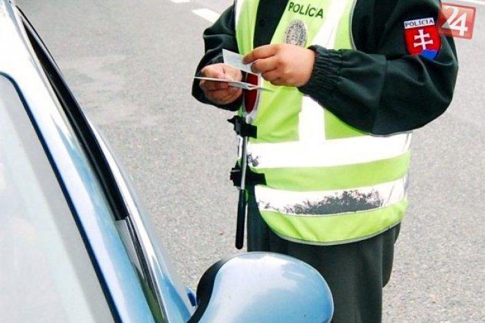 Ilustračný obrázok k článku Chodili ste na policajnú kontrolu áut pod Zobor?  Pripravte sa na zmenu!
