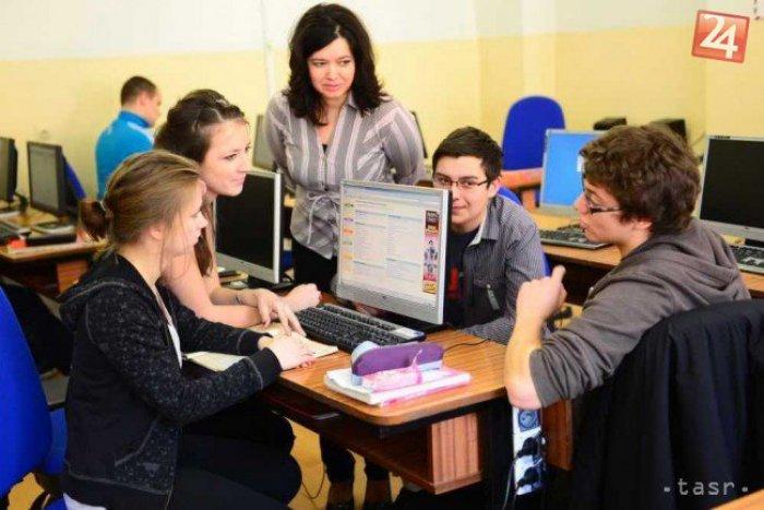 Ilustračný obrázok k článku Rebríčky top škôl na Slovensku: Ktoré popradské školy sa umiestnili najvyššie?