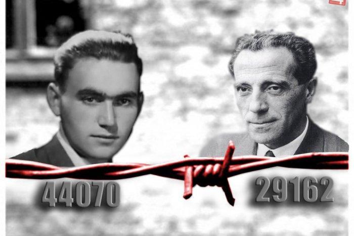 Ilustračný obrázok k článku Útekom z Osvienčimu zachránili tisícky ľudí: Vrba a Wetzler riskovali život pre záchranu iných!