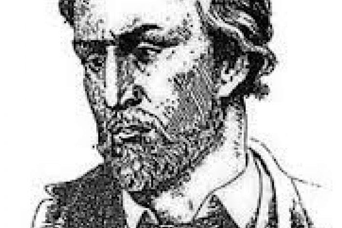 Ilustračný obrázok k článku Búrlivák a podivín s básnickým talentom: Janko Kráľ by sa dnes dožil 192 rokov