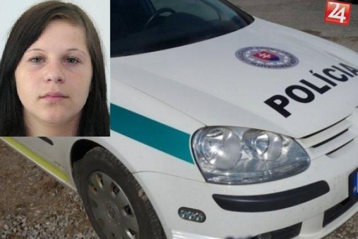 Ilustračný obrázok k článku Polícia rozbehla pátranie po nezvestnej Lenke: Nevrátila sa do detského domova