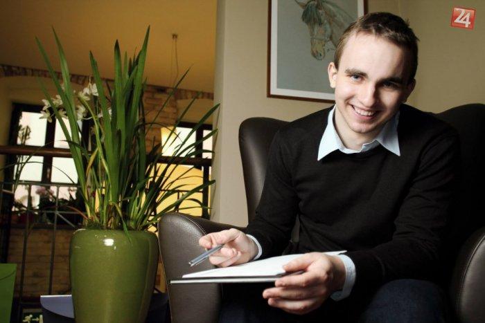 Ilustračný obrázok k článku ROZHOVOR: Martin (21) prišiel na to, ako poraziť školu a rozbehnúť úspešný biznis