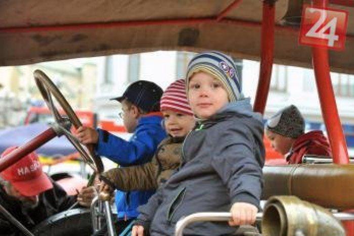 Ilustračný obrázok k článku Preštudujte si ako prví: Kompletný PROGRAM Dňa detí v Moravciach
