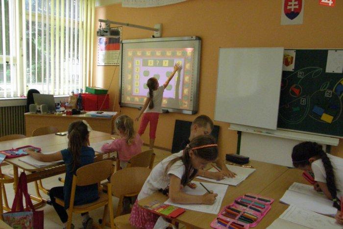 Ilustračný obrázok k článku Nový rebríček TOP 10 základných škôl: Nové Zámky si môžu gratulovať!