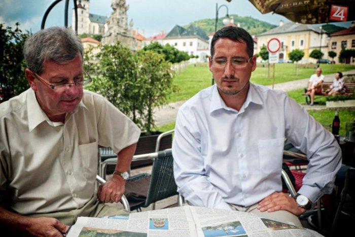 Ilustračný obrázok k článku Naštvaní kremnickí podnikatelia + niektorí poslanci: Mesto je hrobárom turistického ruchu, za TIETO noviny sa môže hanbiť!