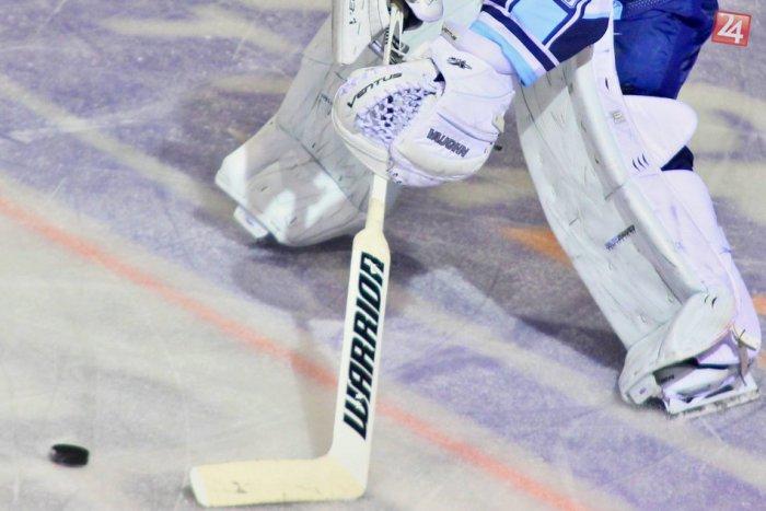 Ilustračný obrázok k článku Hokejisti HC Topoľčany nestačili na súpera: Vyškolili ich Michalovce